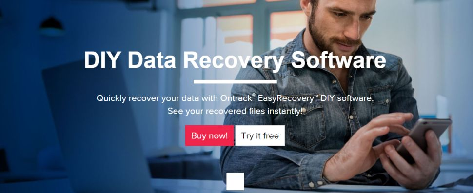 OnTrack EasyRecovery