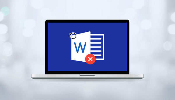 recover deleted word documents